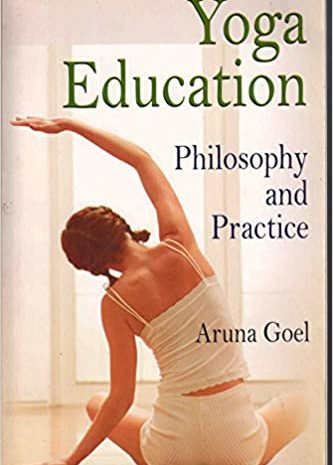 Yoga Education Philosophy & Practices