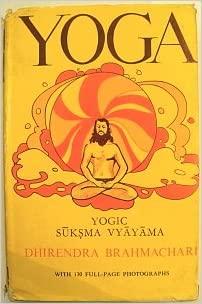 Yogic Sukshma Vyayama