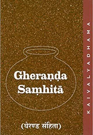 Gheranda Samhita