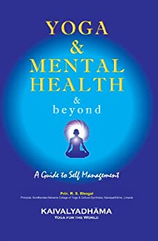 Yoga & Mental Health and beyond
