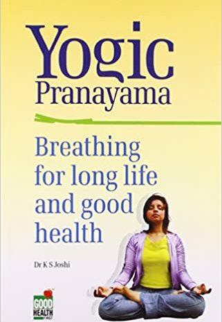 Yogic Pranayama
