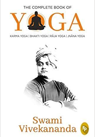 Jnana Yoga, Bhakti Yoga, Karma Yoga, Raja Yoga